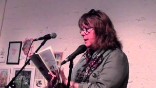 Dorianne Laux «International Poetry Library of San Francisco