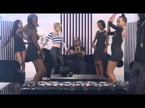VIDEO: Navio – Work It ft. Dr Sid