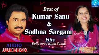 Best Of Kumar Sanu & Sadhna Sargam Bollywood Jukebox Hindi