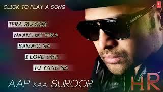 Aap Ka Suroor Album Songs - Jukebox 1   Himesh Reshammiya Hits