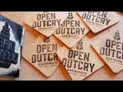Open Outcry Brewery and Pizza