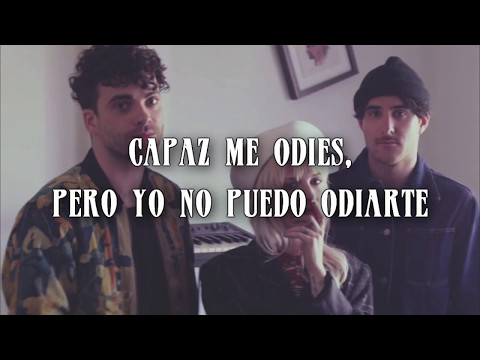 Paramore-Tell Me How (Sub.Español)