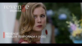 Revenge 4ª Temporada | Tráiler Subtitulado en Español (HD)