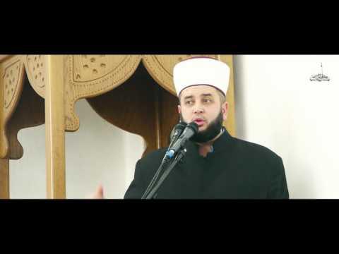 Kazivanje o covjeku iz sure Ja Sin - prof, Sead Islamović