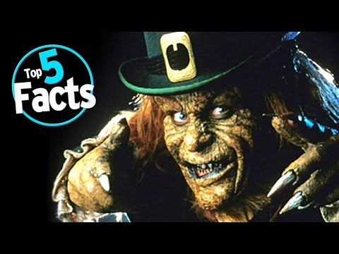 Top 5 Facts about St Patrick