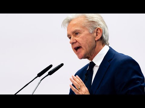 Speech by Gerry Rice, IMF -  Central Bank Communications Conference