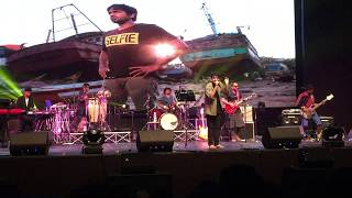 Cover images Yennai Maatrum Kadhale  - Sid Sriram Live in Singapore 2016