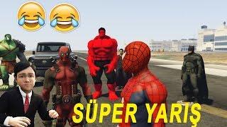 Video Şimşek Mcqueen ve Örümcek Adam, Afacan Çocuk Süper Kahramanlar , Afacan Çocuk Şarkısı Rampa yarışı download MP3, 3GP, MP4, WEBM, AVI, FLV November 2017