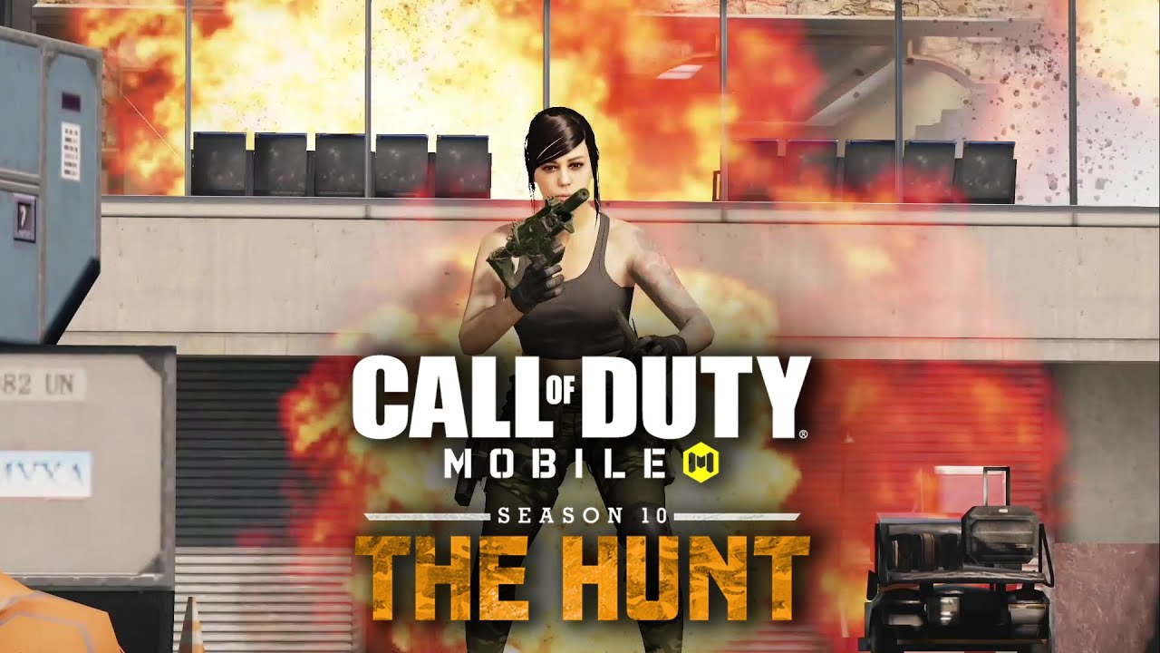 Call of Duty®: Mobile - Mara Comes to Mobile