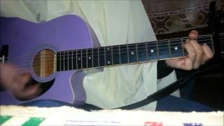 Mojo - Romancinta - Guitar Cover