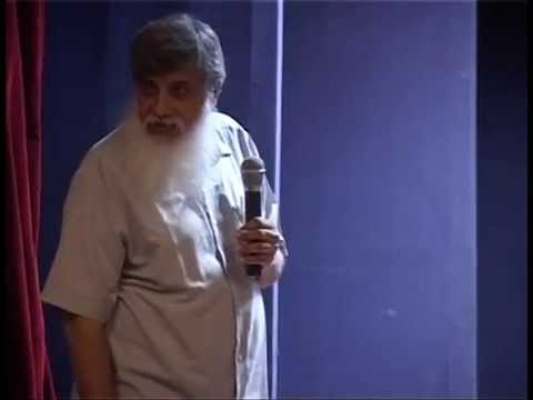 Partha Mukhopadhyay - SSE Workshop (Part 1)