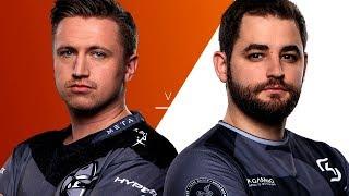 CS:GO - SK Gaming vs. Renegades [Cache] Map 1 - Group B LB Round 2 - ESL Pro League S7 Finals Day 3