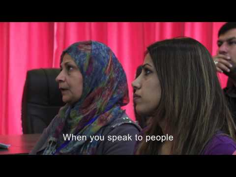 Gender Based Violence  - A Reality in Iraq