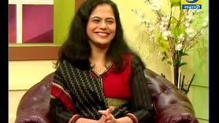 नमस्कार मंडळी (Live) दूरदर्शन सह्याद्री वाहिनीवर विशेष कार्यक्रम 14.02.2019