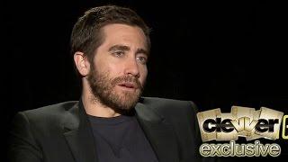 Jake Gyllenhaal & Rene Russo Talk Nightcrawler