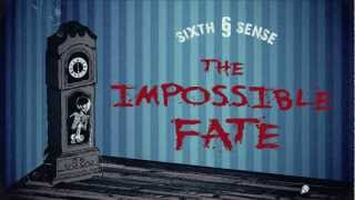 Sixth Sense - The Clocks (Lyric Video)