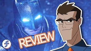 """Batman v Superman"" Review (SPOILERS) | Pleasantries"