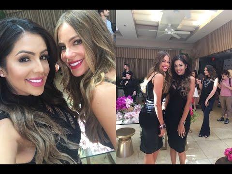 Sofia Vergara, Beautycon y mas!!