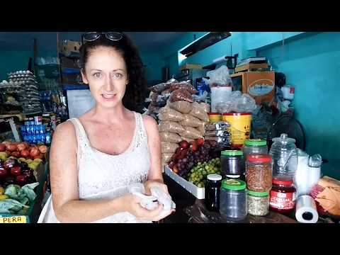Zero Waste Market Tulum