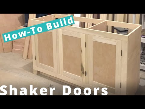 how-to-build-a-shaker-cabinet-door