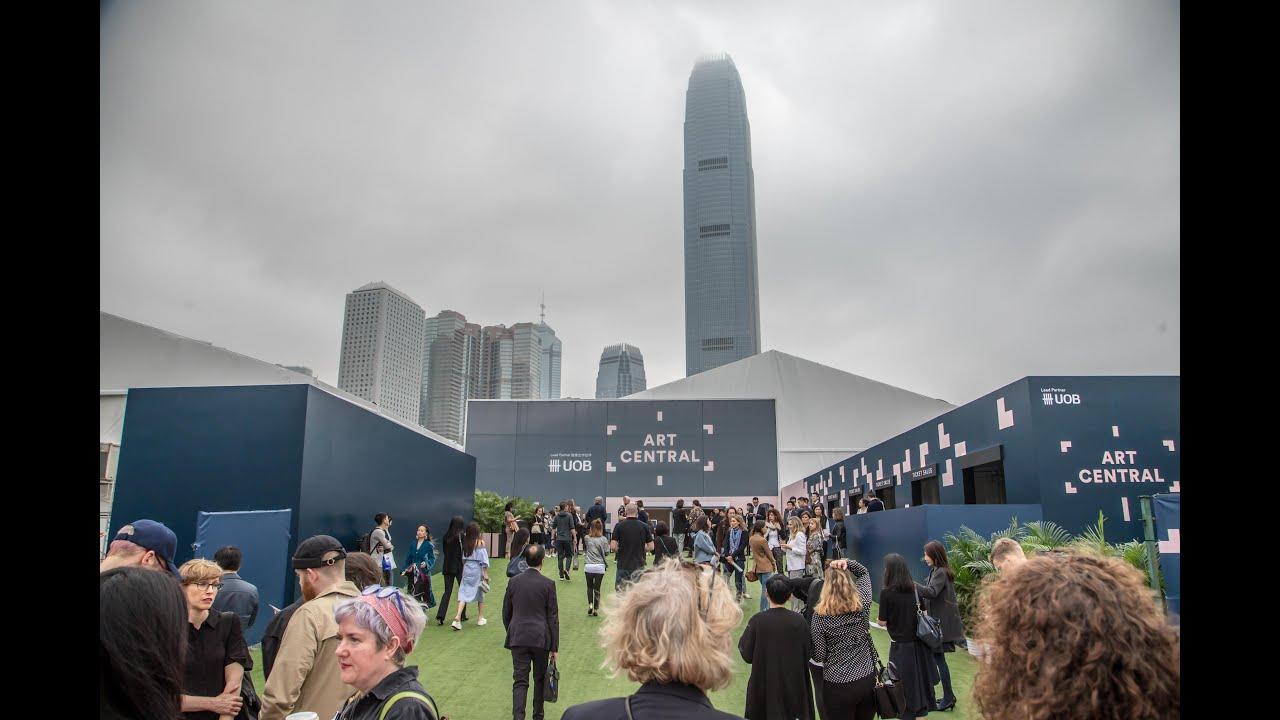 Art Central - Art Central Hong Kong