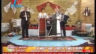 Vasile TAPOTA - Geaba, mă sculai de noapte (LIVE) - Muzica populara si de petrecere █▬█ █ ▀█▀ 2014