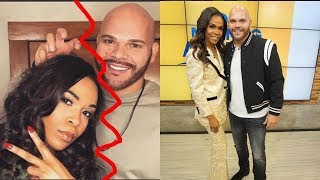 Michelle Williams Breaks Up With Chad Johnson For The Last Time