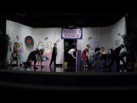 Windsor Elementary - Jukebox Time Machine - Scene 6 (HD)