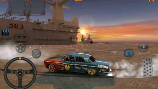 Dubai Drift 2 - Overview, Android GamePlay HD