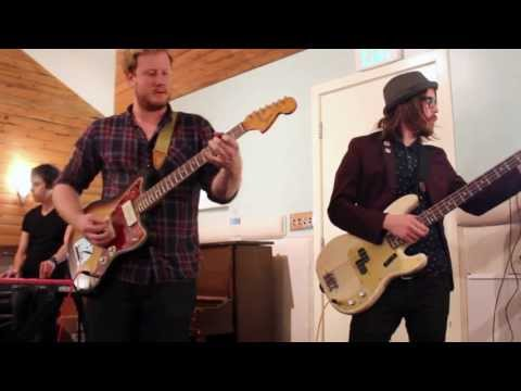 The Maine - Growing Up (Live at Flying Blanket Studios)