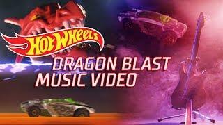 Hot Wheels - SLAY THE DRAGON (Official Music Video) | Hot Wheels
