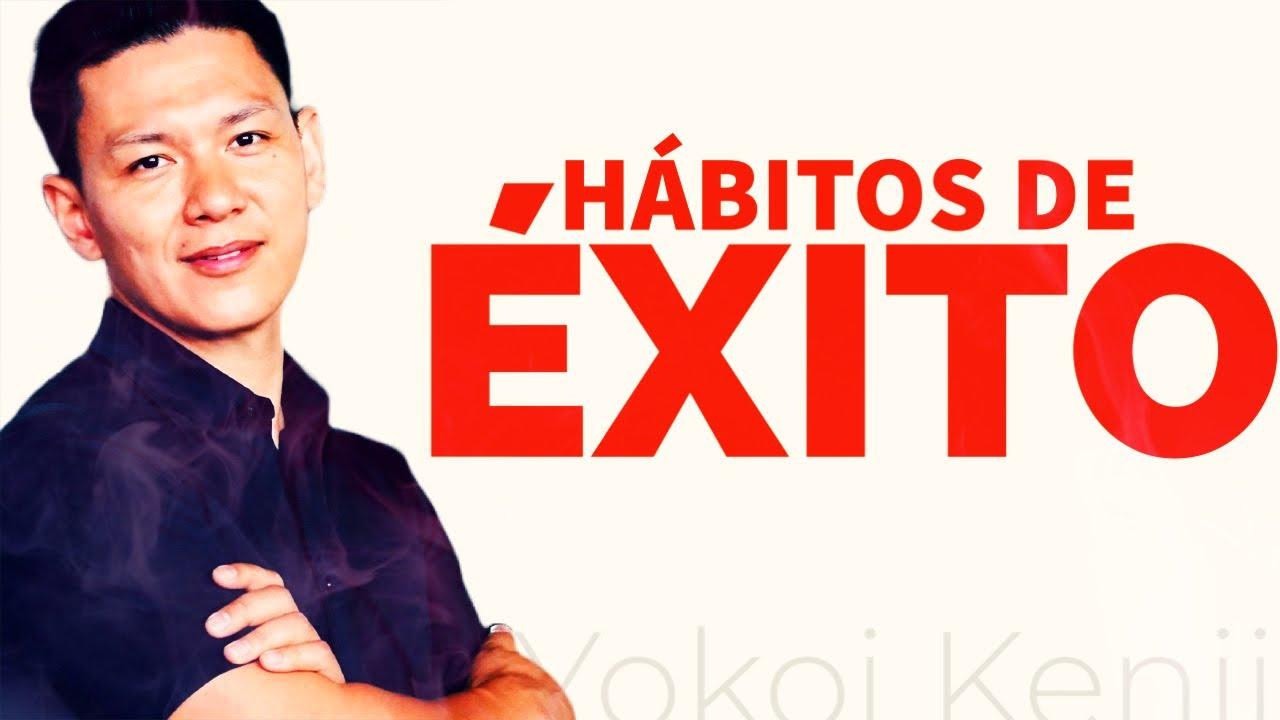 LIMPIEZA + PROSPERIDAD | CONFERENCIA COMPLETA (Jóvenes) | YOKOI KENJI