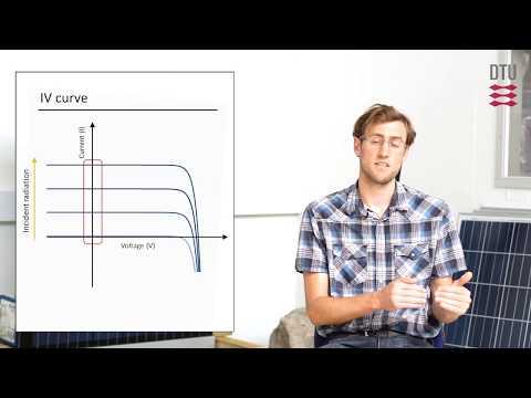 efficiency-of-solar-cells---measurements