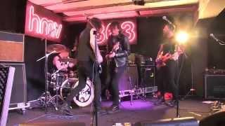 Carl Barât & The Jackals - Glory Days (Live @ 363 Oxford Street)