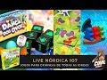 Live Nórdica 107 - Jogos para Crianças de Todas as Idades