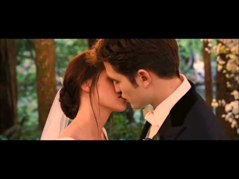 Twilight Breaking Dawn Part 1 Soundtrack  Turning Page