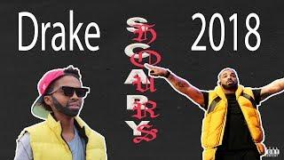 Drake (God's Plan Parody) !!