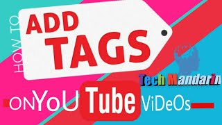How to Find TAGS of Viral Videos to Grow a Successful YouTube Channel - Tech Mandarin
