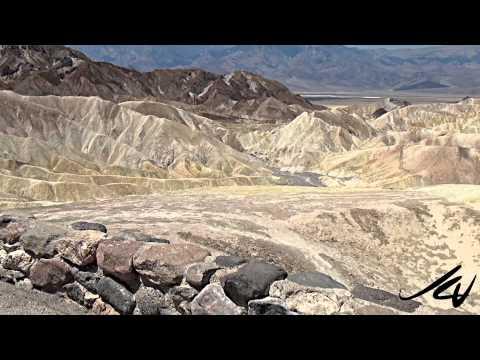 Zabriskie Point California - Wasteland to Wonderland   -  YouTube