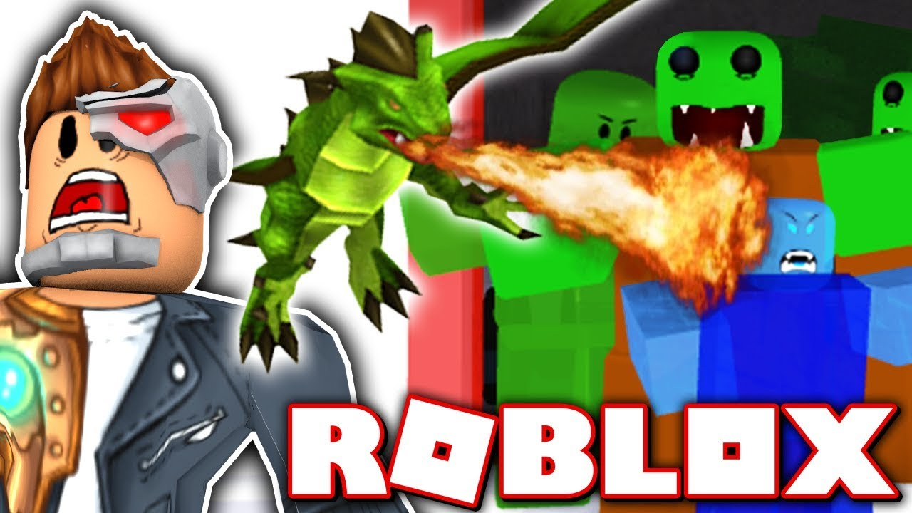Cool New Pets Can Stop All Zombies Roblox Zombie Attack - roblox zombie attack all maps