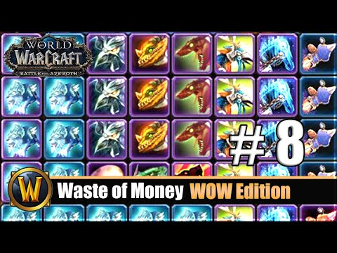 waste-of-money-wow-edition-#8