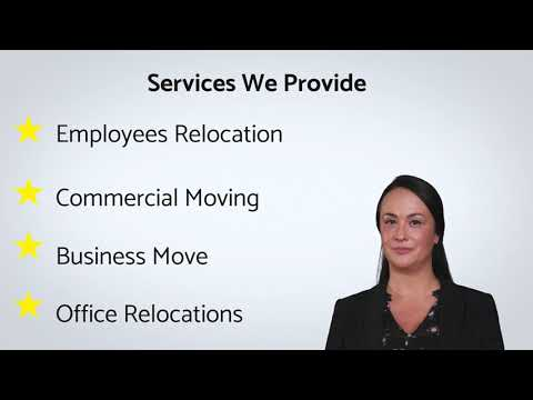 Get Movers Vancouver BC - Best Moving Company