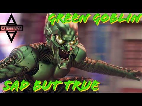 Green Goblin Tribute