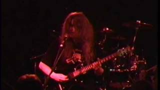 Opeth - White Cluster (live in San Jose 2001)