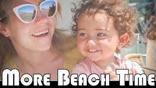 WE MADE THE RIGHT DECISION TO COME HERE - FAMILY DAILY VLOG