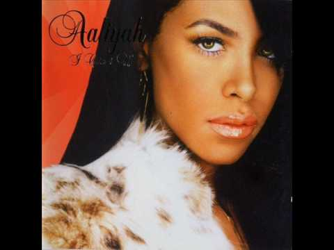Aaliyah - All I Need