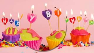 Nhạc Chúc Mừng Sinh Nhật Sôi Động Remix Happy Birthday Song Remix