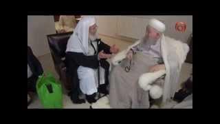Ulema'dan Efendi Hazretlerimiz'e ziyaret