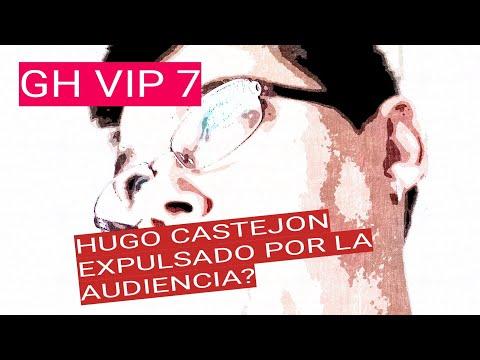 HUGO CASTEJÓN EXPULSADO DE GH VIP 7 MANIPULACIÓN O REALIDAD?