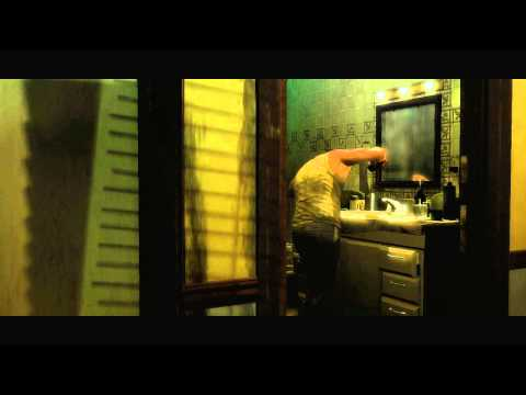 Max Payne 3 official trailer from Rockstar